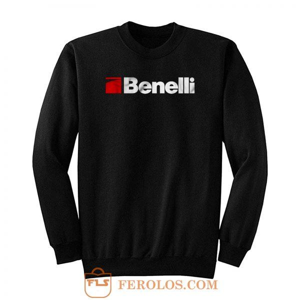 Benelli Pro Gun Riffle Pistols Sweatshirt