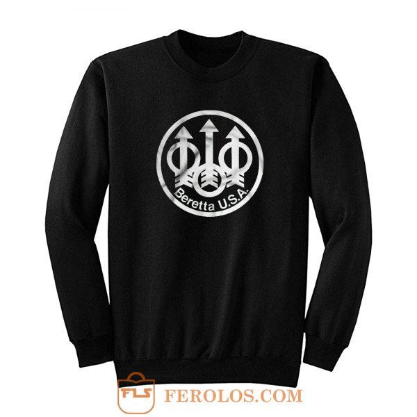 Berreta Usa Pistols Sweatshirt