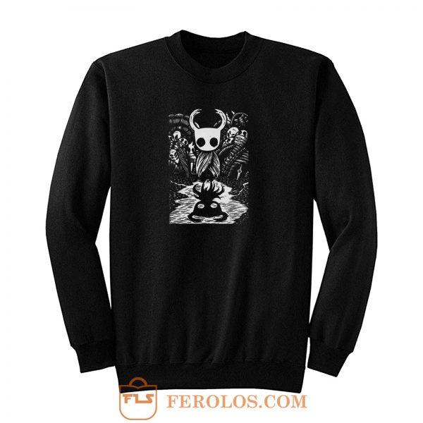 Black Hollow Nights Sweatshirt