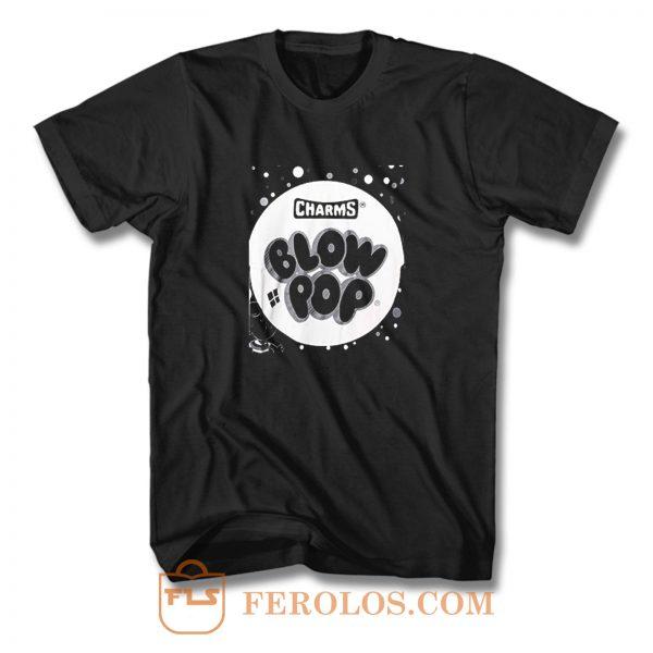 Blow Pop T Shirt