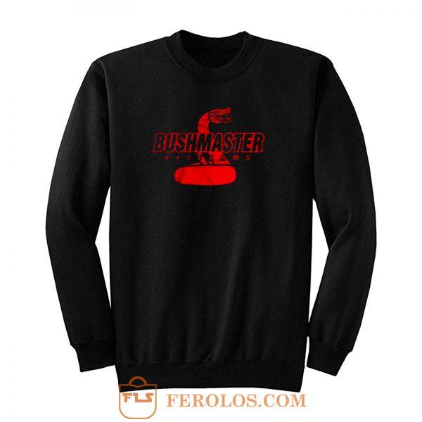 Bushmaster Firearms Sweatshirt