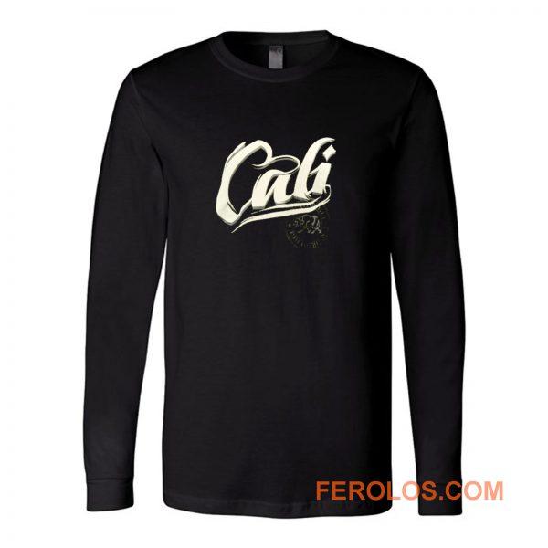 Cali California Long Sleeve