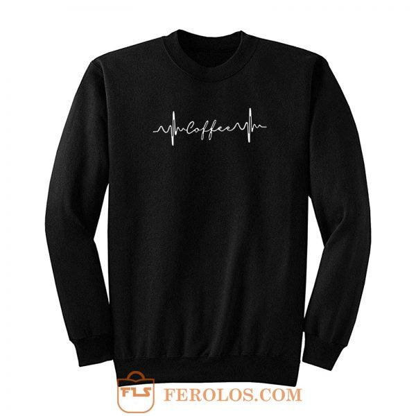 Coffee Matter Sweatshirt