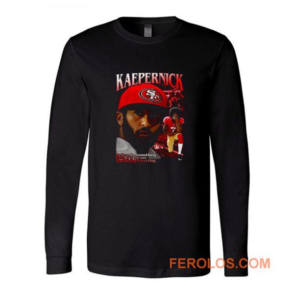 Collin Kaepernick Long Sleeve