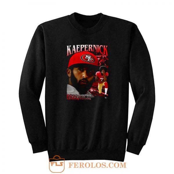 Collin Kaepernick Sweatshirt