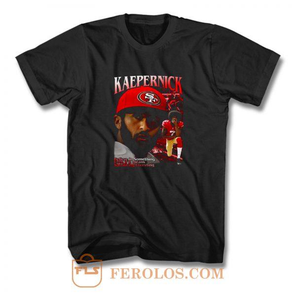 Collin Kaepernick T Shirt