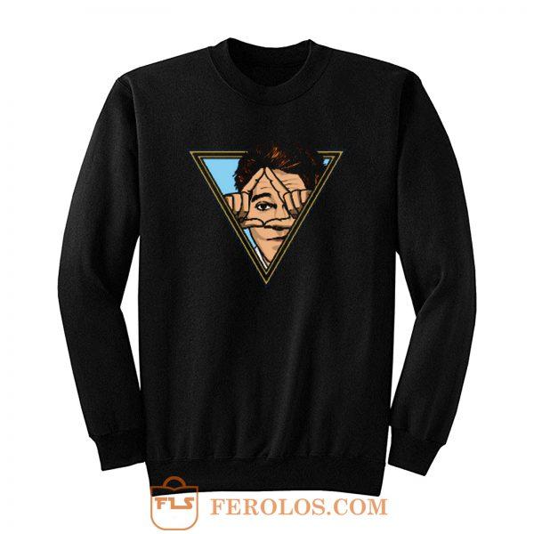 Cool All Seeing Eye Shane Trending Inspired Sweatshirt