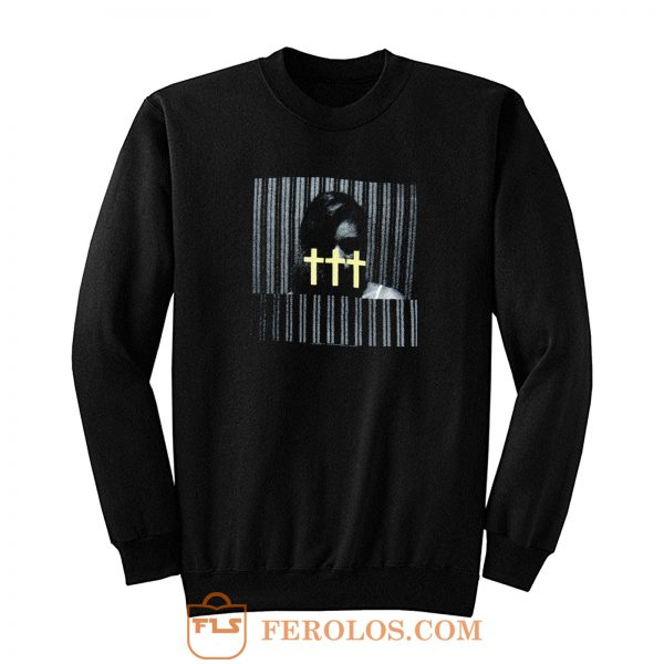 Crosses Band Deftones Sweatshirt