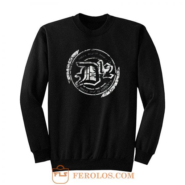 D12 Dirty Hip Hop Rap Sweatshirt