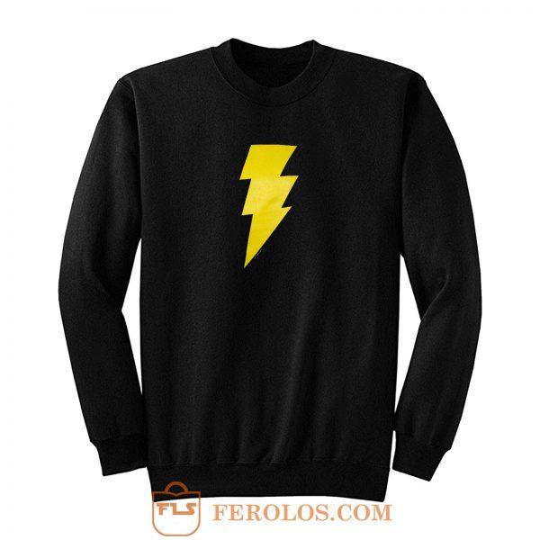 Dc Comics Black Adam Sweatshirt