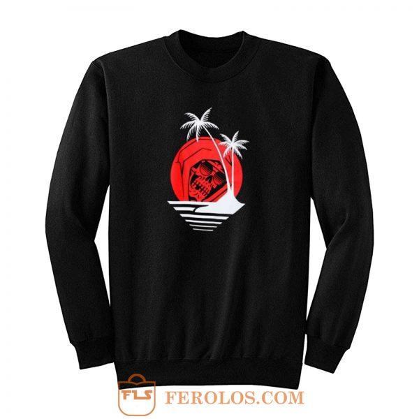 Death Cloack Sweatshirt
