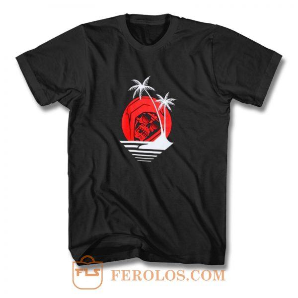Death Cloack T Shirt