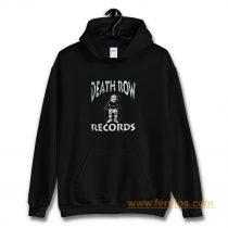 Death Row Rap Hip Hop Hoodie