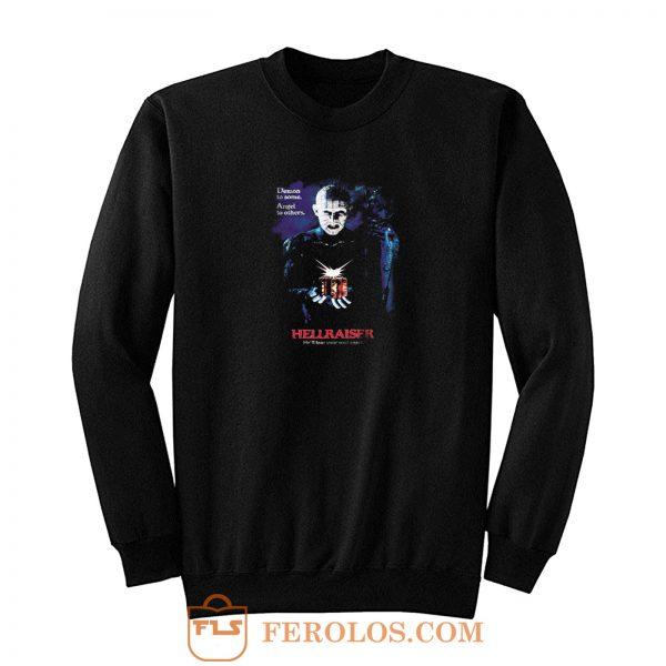 Demon Some Hellraiser Movie Sweatshirt
