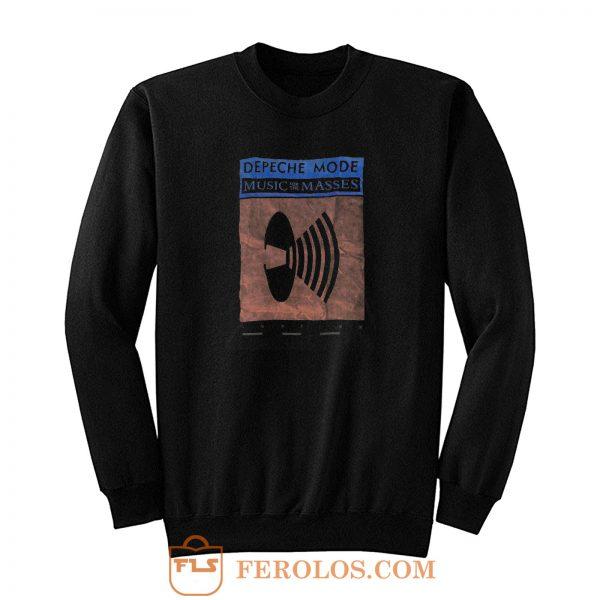 Depeche Mode Vintage Sweatshirt