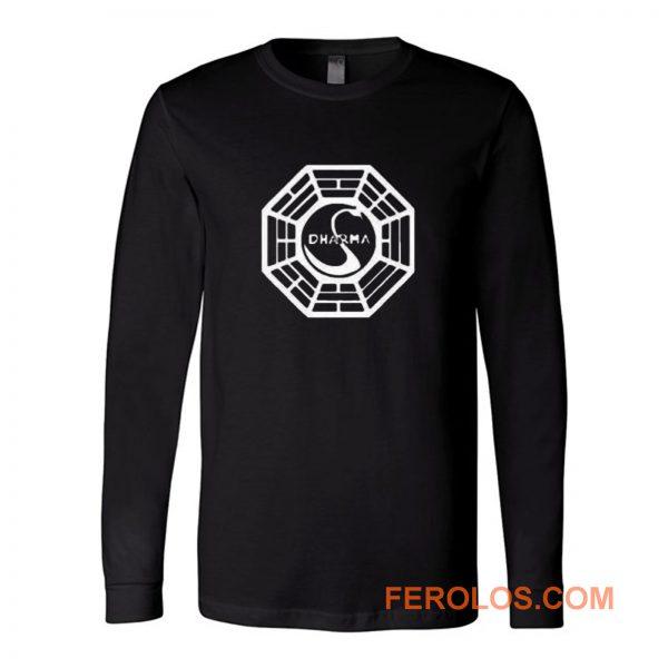 Dharma Initiative Long Sleeve