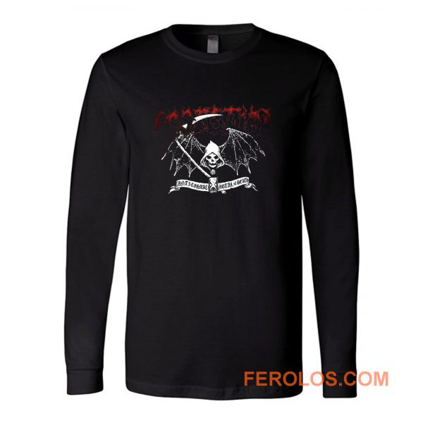 Dissection Long Sleeve