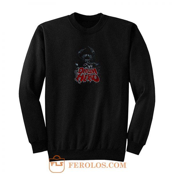 Drum Hero Muppet Sweatshirt