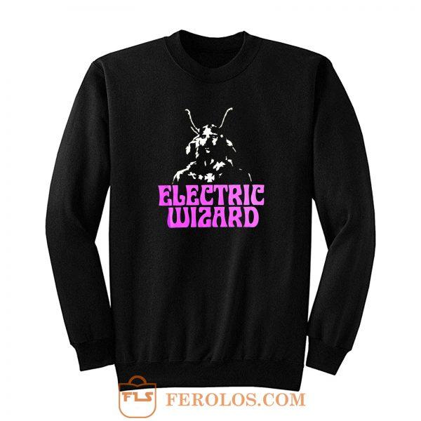 Electric Wizzard Sweatshirt