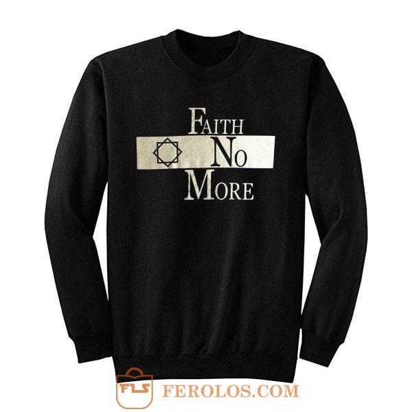 Faith No More Sweatshirt