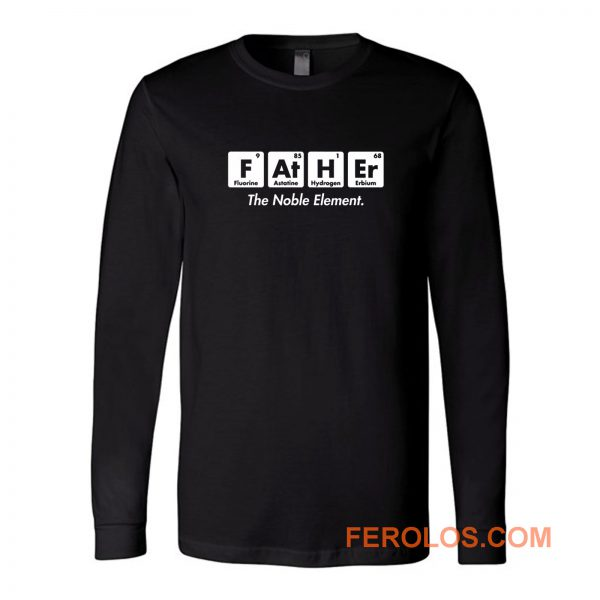 Father Noble Element Long Sleeve