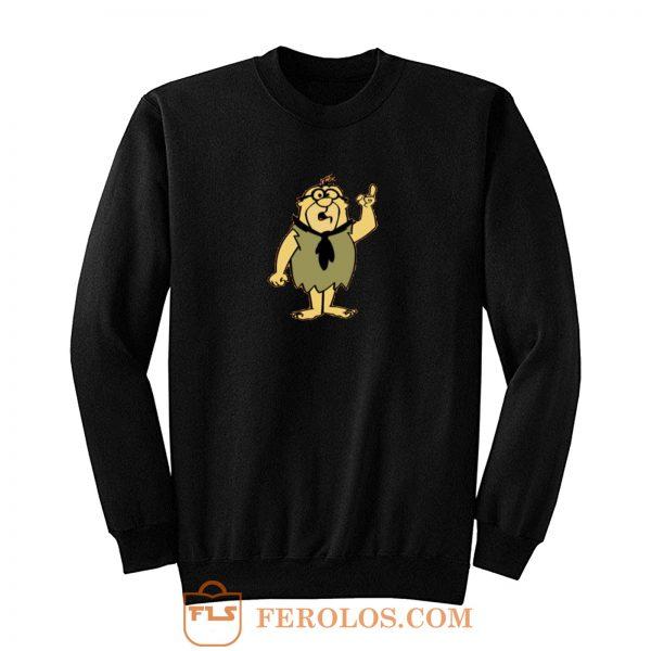 Flinstones Sweatshirt