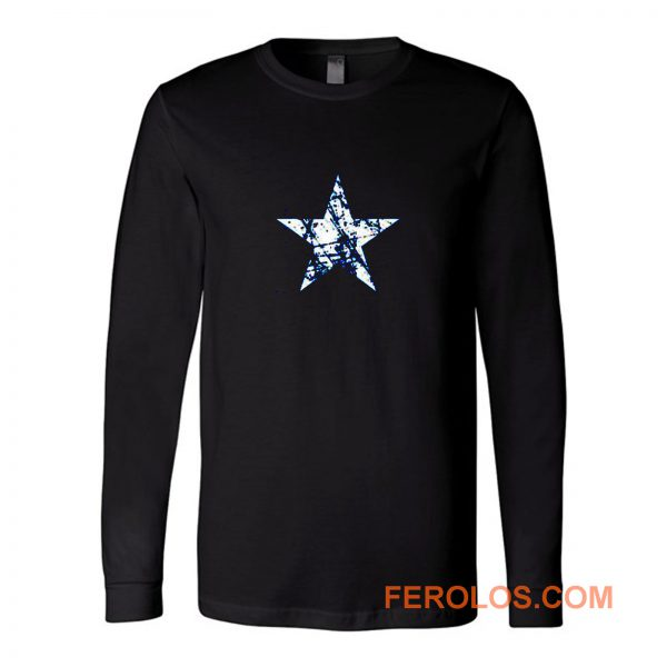 Force Star Long Sleeve