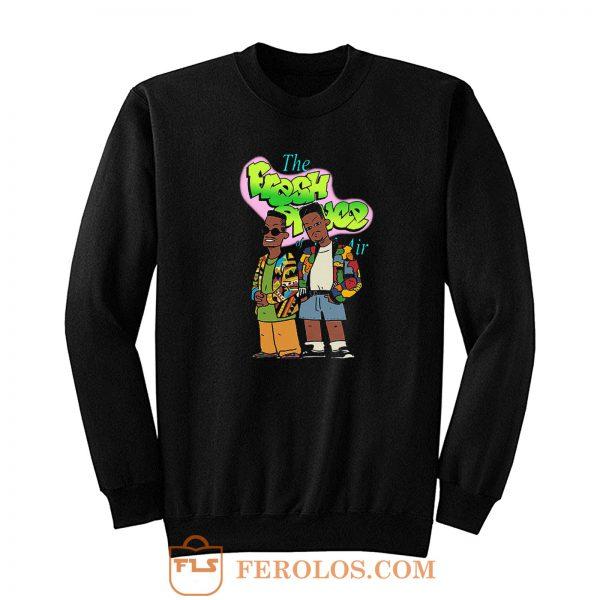 Fresh Prince Of Bel Air Sweatshirt