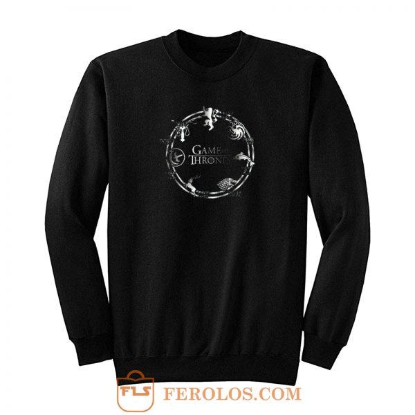 Game Of Thrones Sweatshirt