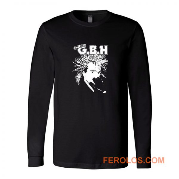 Gbh Charged Punk Long Sleeve