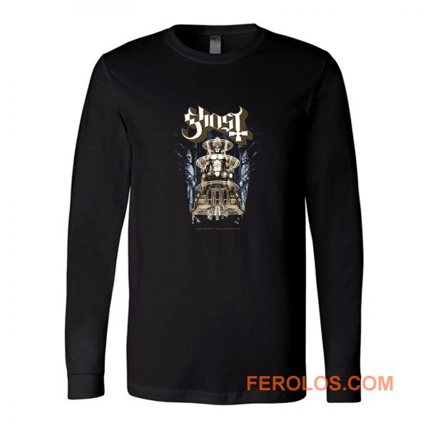 Ghost Ceremony Long Sleeve