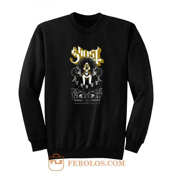 Ghost Wegner Sweatshirt