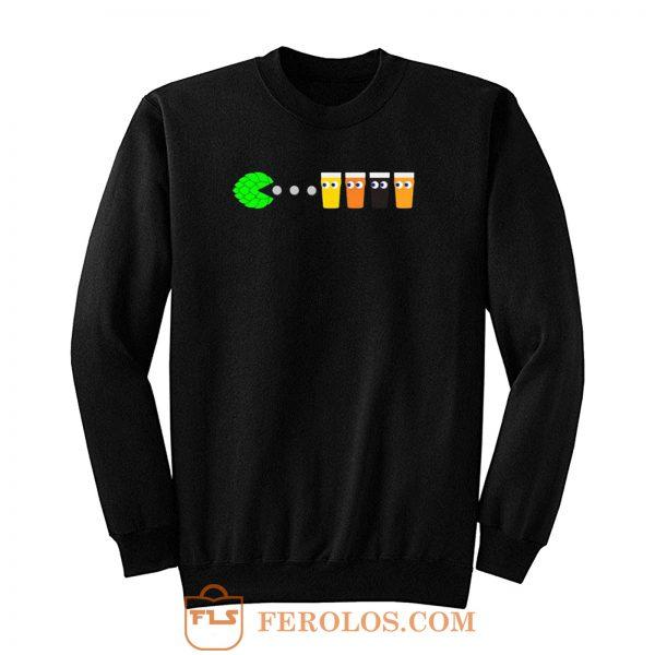 Gobler Juicy Sweatshirt