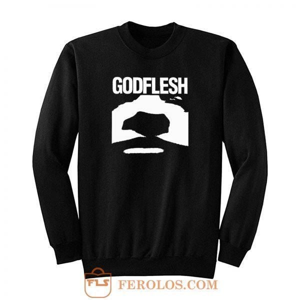 Godflesh Band Sweatshirt