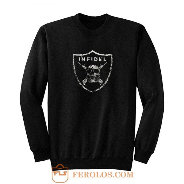Grunt Style Infidel Sweatshirt