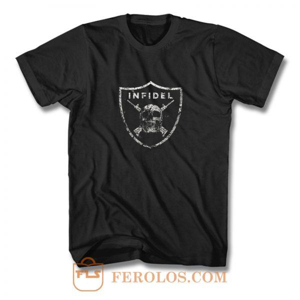 Grunt Style Infidel T Shirt