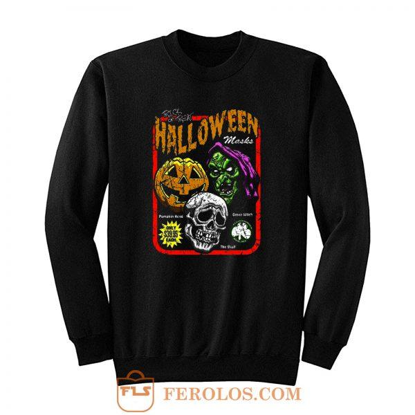 Halloween Season Of The Witch Sweatshirt