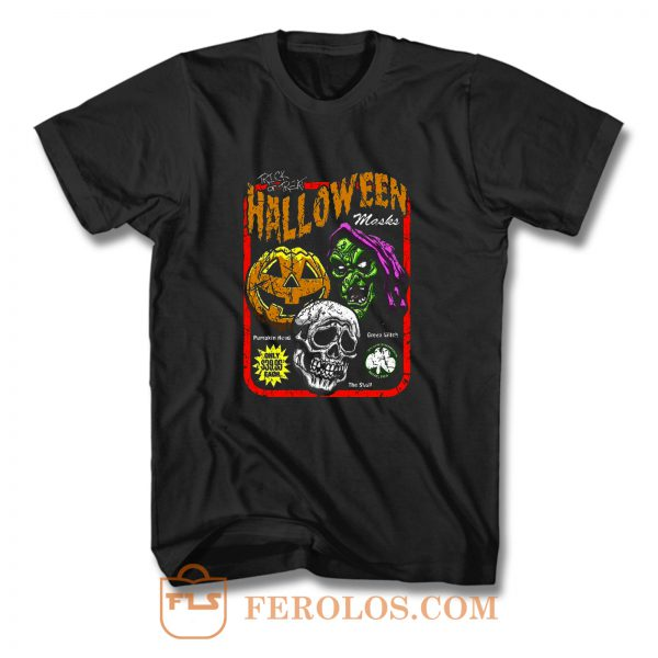 Halloween Season Of The Witch T Shirt
