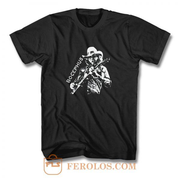 Hank Williams Jr Bocephus Vintage T Shirt