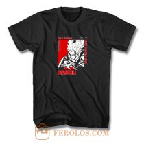 Hero Hunter Garou One Punch Man T Shirt