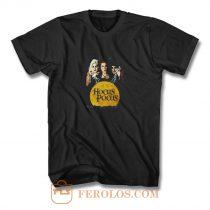 Hocus Pocus Movie T Shirt