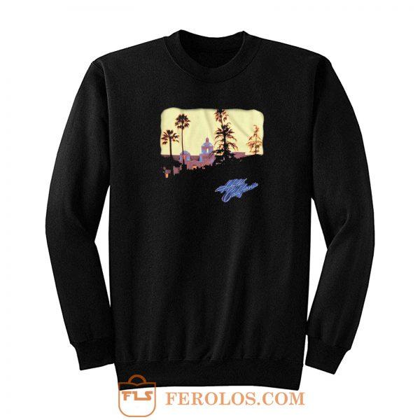 Hotel California Glenn Frey Sweatshirt