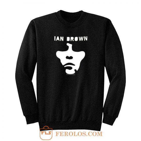 Ian Brown Sweatshirt