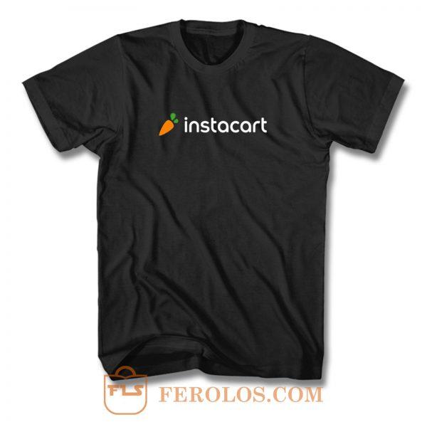 Instacart T Shirt