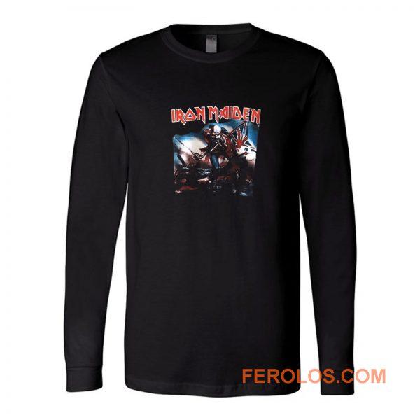 Iron Maiden Long Sleeve