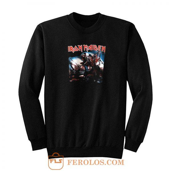 Iron Maiden Sweatshirt