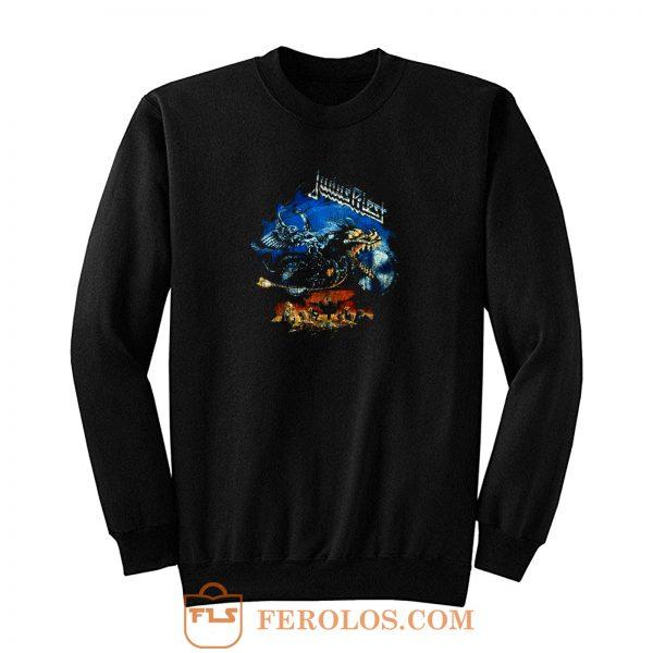 Judas Priest Sweatshirt