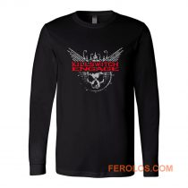 Killswitch Engage Metal Band Long Sleeve