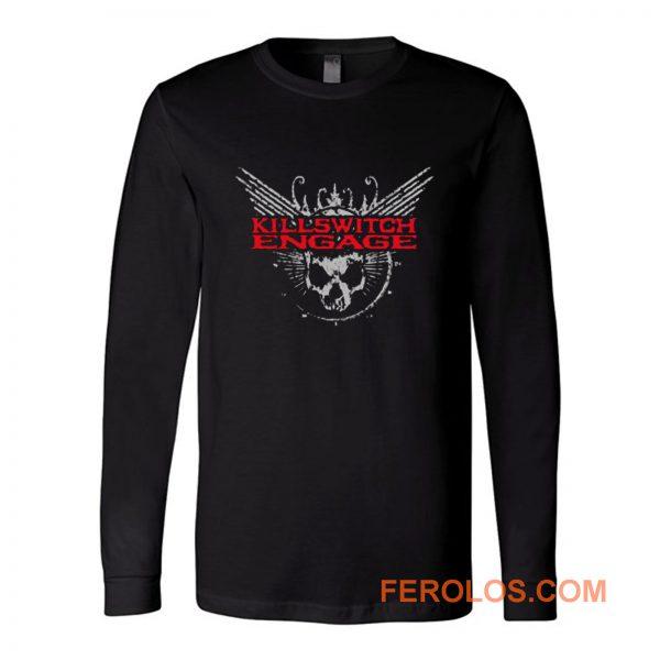Killswitch Engage Metal Band Long Sleeve