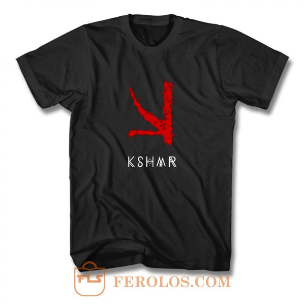 Kshmr T Shirt